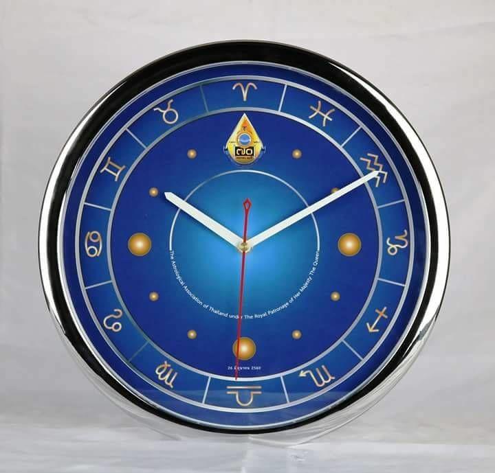 70 yr clock